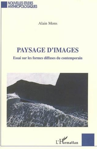 Couverture Paysage d'images