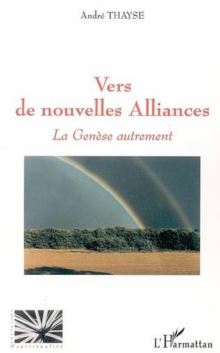 Couverture Vers de nouvelles alliances