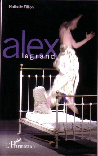 Couverture Alex Legrand
