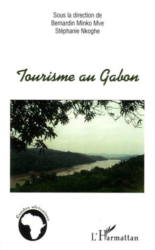 Couverture Tourisme au Gabon