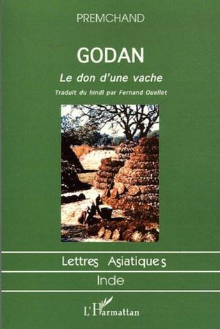 Couverture Godan