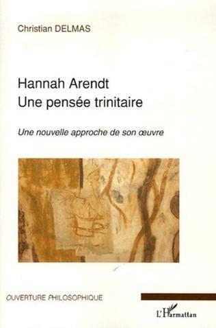 Couverture Hannah Arendt