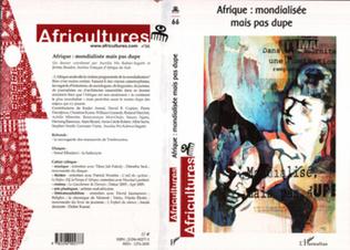 Couverture Afrique: mondialisée mais pas dupe