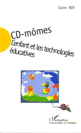 Couverture CD-Mômes