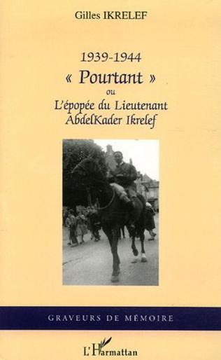 Couverture 1939-1944