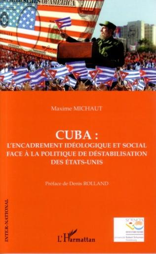 Couverture Cuba