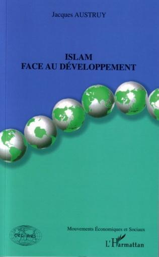 Couverture Islam face au développement