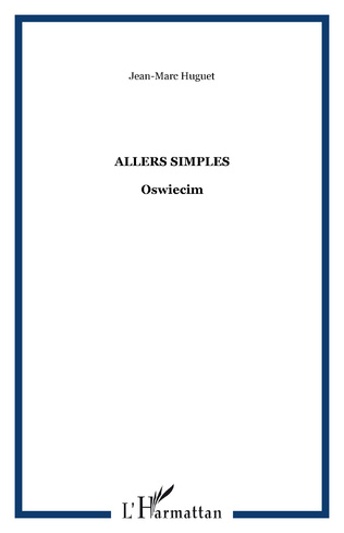Couverture Allers simples