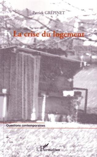 Couverture La crise du logement
