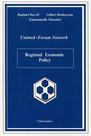 Couverture Regional Economic Policy