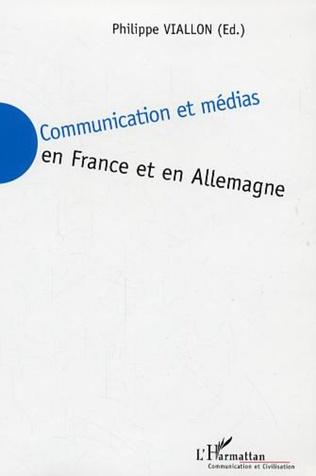 Couverture Communication et territoires