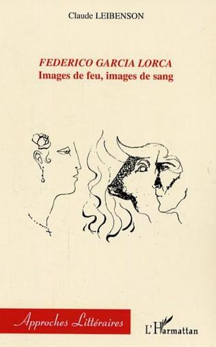Couverture Federico Garcia Lorca