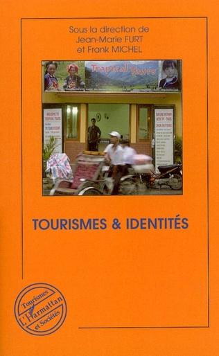 Couverture Tourisme et identités