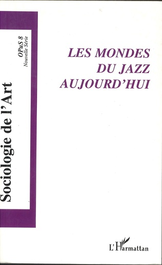 Couverture Howard S. BECKER et Alain PESSIN : Dialogue sur les notions de Monde et de Champ