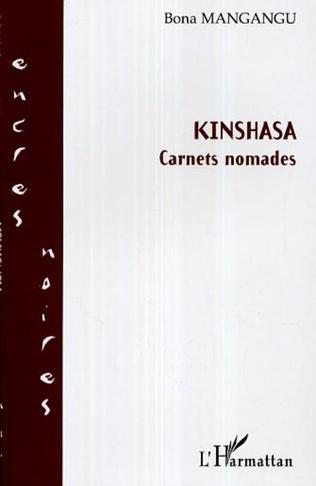 Couverture Kinshasa