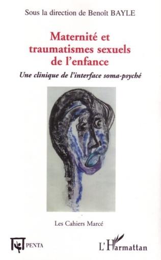 Couverture Maternité et traumatismes sexuels de l'enfance