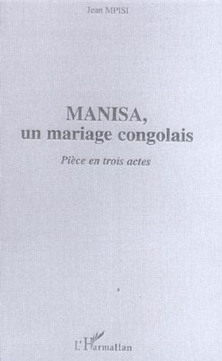 Couverture Manisa