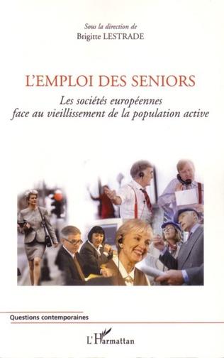 Couverture L'emploi des seniors
