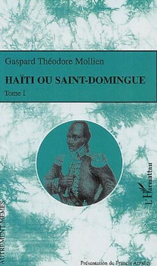 Couverture Haïti ou Saint-Domingue