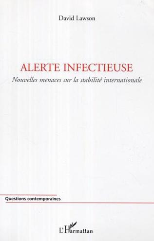 Couverture Alerte infectieuse