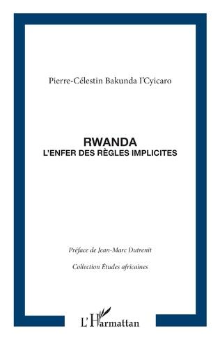 Couverture De l'histoire des migrations pastorales Tutsi au Rwanda