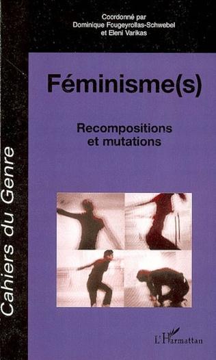 Couverture Féminisme(s)