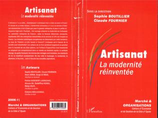 Couverture Artisanat