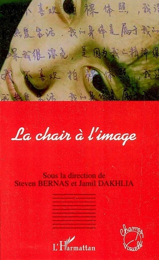 Couverture La chair à l'image