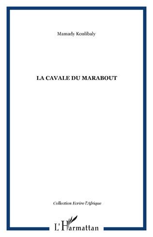 Couverture La cavale du marabout