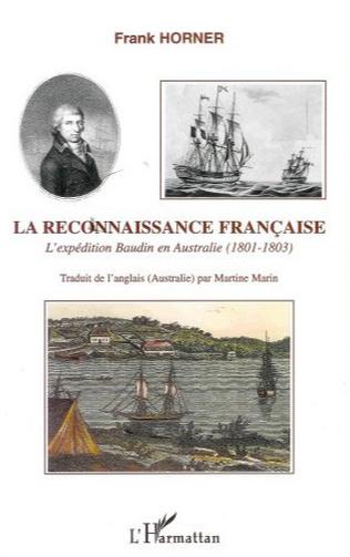 Couverture La Reconnaissance française