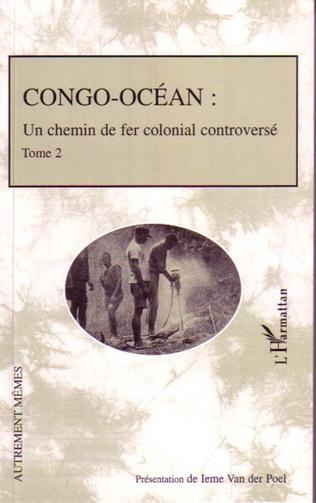 Couverture Conco Océan
