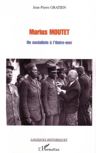 Couverture Marius Moutet