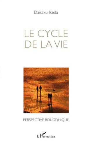 Couverture Le cycle de la vie