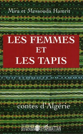 Couverture Les femmes et les tapis