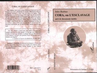Couverture Cora, ou l'esclavage