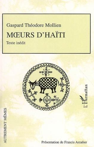 Couverture Moeurs d'Haïti