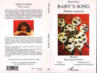 Couverture Baby's song