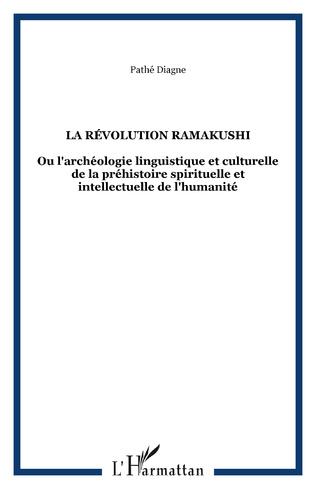 Couverture La révolution Ramakushi