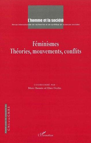 Couverture Féminismes