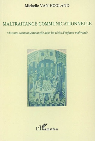 Couverture Maltraitance communicationnelle