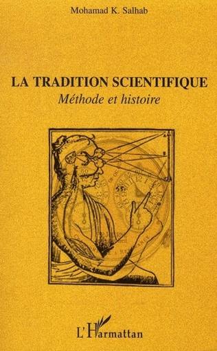 Couverture La tradition scientifique