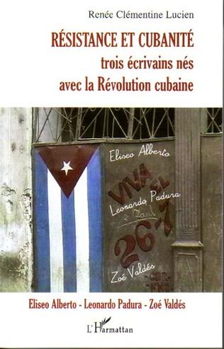 Couverture Résistance et cubanité