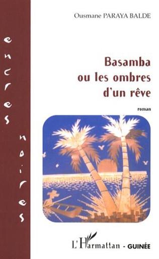 Couverture Basamba ou les ombres d'un rêve