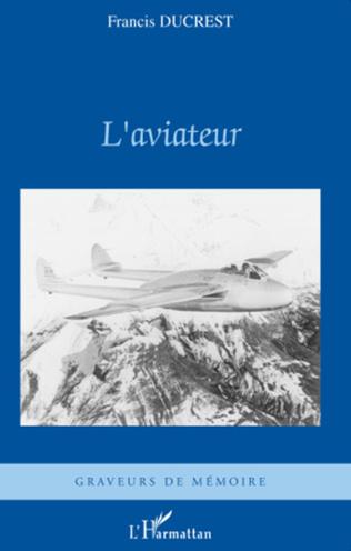Couverture L'aviateur