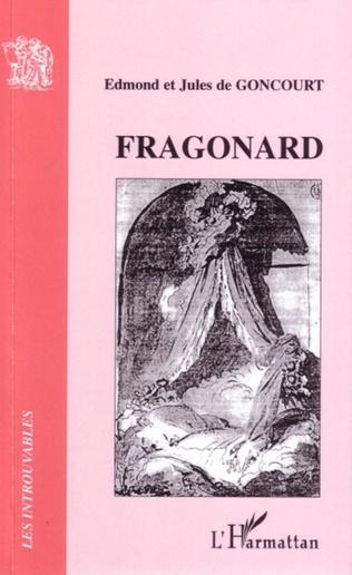 Couverture Fragonard