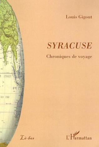 Couverture Syracuse
