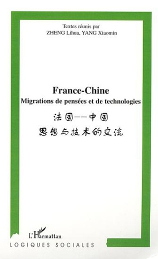Couverture France-Chine
