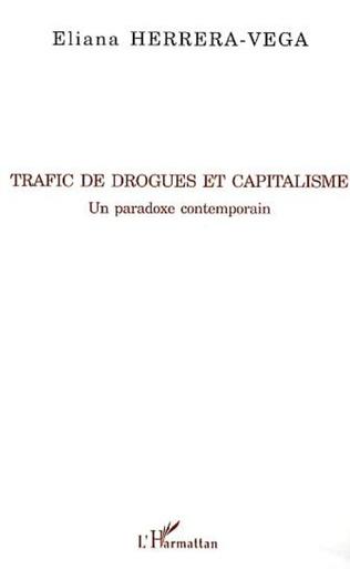 Couverture Trafic de drogues et capitalisme