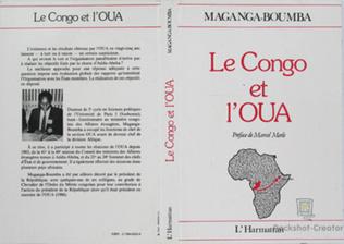 Couverture Le Congo et l'OUA