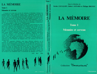 Couverture La Mémoire